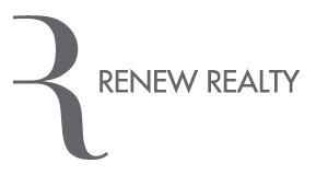 RENEW REALTY logo