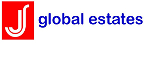 JS GLOBAL ESTATES logo