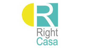 RIGHT CASA ESTATES logo