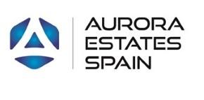 AURORA ESTATES SPAIN logo