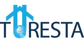 TURESTA REAL ESTATE logo