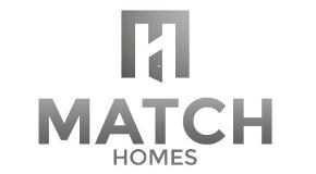 MATCH HOMES logo