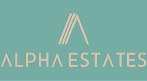 ALPHA ESTATES MARBELLA logo