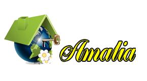 AMALIA ESTATE logo