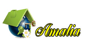AMALIA ESTATE logo