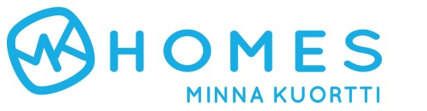Minna Kuortti Homes logo