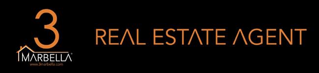 3 MARBELLA REAL ESTATE logo