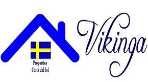 VIKINGA PROPERTIES COSTA DEL SOL logo