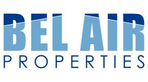 BEL AIR TENNIS PROPERTIES logo