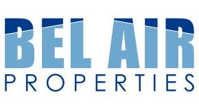 BEL AIR PROPERTIES logo