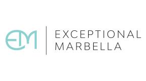EXCEPTIONAL MARBELLA logo
