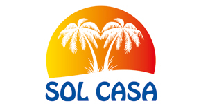 SOL CASA logo