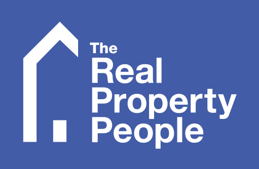 THE REAL PROPERTY PEOPLE logo