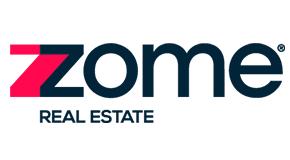 Zome Real Estate logo