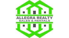 ALLEGRA REALTY logo
