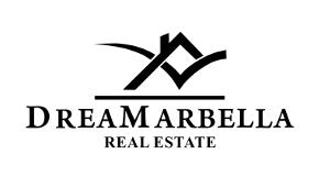 DREAMARBELLA REAL ESTATE logo