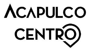Acapulco Centro logo
