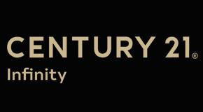 CENTURY 21 INFINITY logo