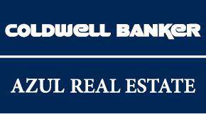 COLDWELL BANKER MARBELLA AZUL REAL ESTATE logo