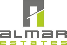 ALMAR ESTATES logo