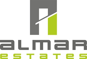 ALMAR ESTATES logo