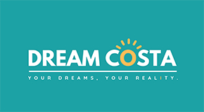 DREAM COSTA logo