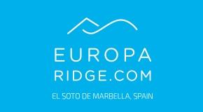 EUROPA RIDGE logo