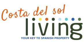 COSTA DEL SOL LIVING logo