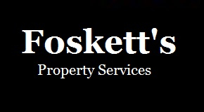 FOSKETTS PROPERTY SERVICES logo