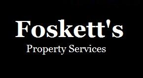 FOSKETTS PROPERTY SERVICES logo