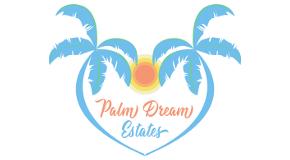 Palm Dream Estates logo