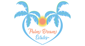 Palm Dream Estates logo