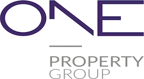 ONE PROPERTY GROUP logo