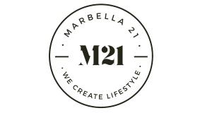 MARBELLA21 logo