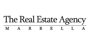 THE REAL ESTATE AGENCY MARBELLA logo