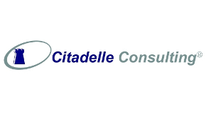 CITADELLE CONSULTING logo