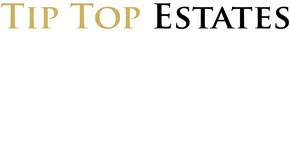 TIP TOP ESTATES logo