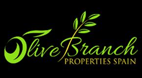 OLIVE BRANCH PROPERTIES SPAIN logo