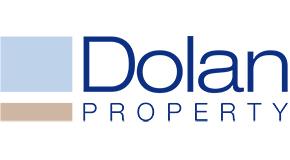 DOLAN PROPERTY logo