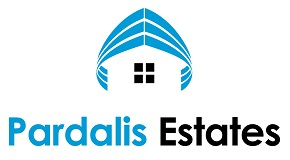 PARDALIS ESTATES logo