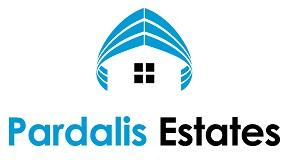 PARDALIS ESTATES logo