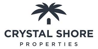 CRYSTAL SHORE PROPERTIES logo