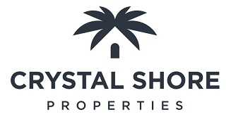 CRYSTAL SHORE PROPERTIES logo