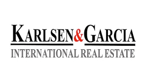 Karlsen&Garcia International Real Estate logo