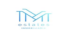 M ESTATES MÁLAGA logo