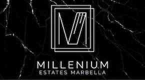 MILLENIUM ESTATES MARBELLA logo
