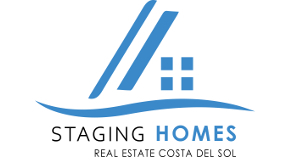 Staging Homes logo