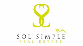 SOL SIMPLE PROPERTIES logo