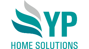 YP HOMESOLUTIONS logo