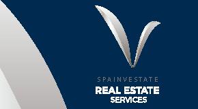 SPAINVESTATE logo